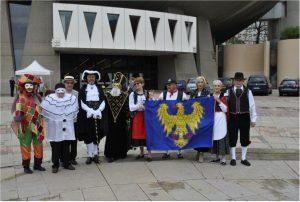 Le groupe du FOGOLAR de Lyon