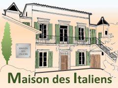 La maison des italiens