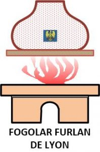Logo Fogolar
